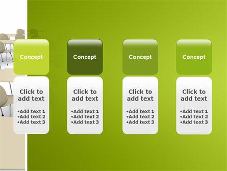 School Class PowerPoint Template Slide 5