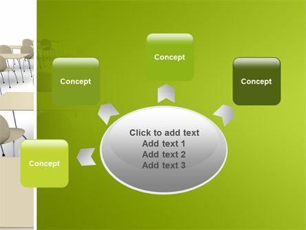 School Class PowerPoint Template Slide 7