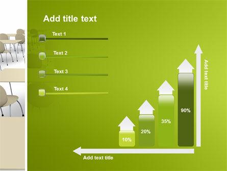 School Class PowerPoint Template Slide 8