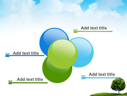 Meadow PowerPoint Template Slide 10