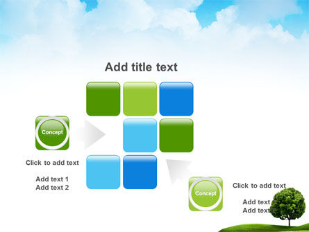 Meadow PowerPoint Template Slide 16