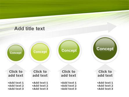 Speed PowerPoint Template Slide 13
