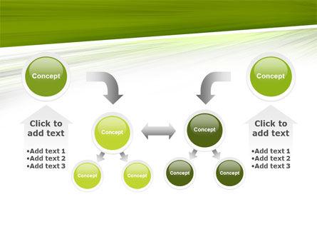 Speed PowerPoint Template Slide 19