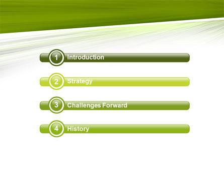 Speed PowerPoint Template Slide 3