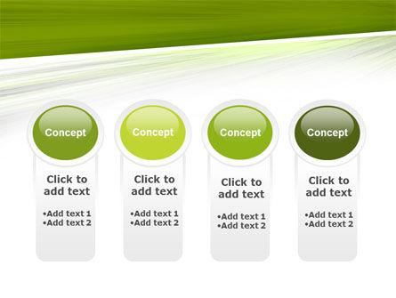 Speed PowerPoint Template Slide 5