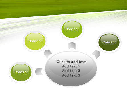 Speed PowerPoint Template Slide 7