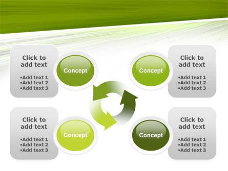 Speed PowerPoint Template Slide 9