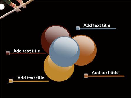 Sport Gymnastics PowerPoint Template Slide 10