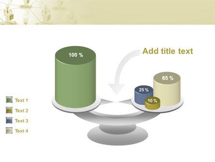 Business Teamwork PowerPoint Template Slide 10