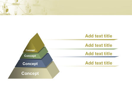 Business Teamwork PowerPoint Template Slide 12