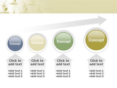 Business Teamwork PowerPoint Template Slide 13