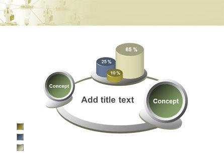 Business Teamwork PowerPoint Template Slide 16