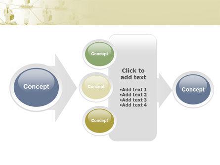 Business Teamwork PowerPoint Template Slide 17