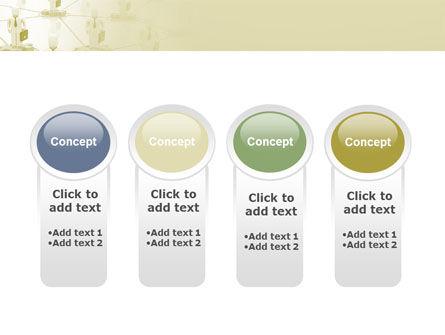 Business Teamwork PowerPoint Template Slide 5