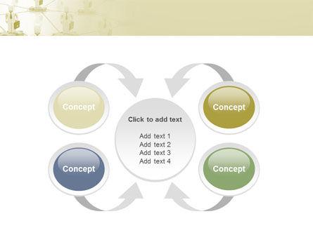 Business Teamwork PowerPoint Template Slide 6