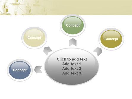 Business Teamwork PowerPoint Template Slide 7