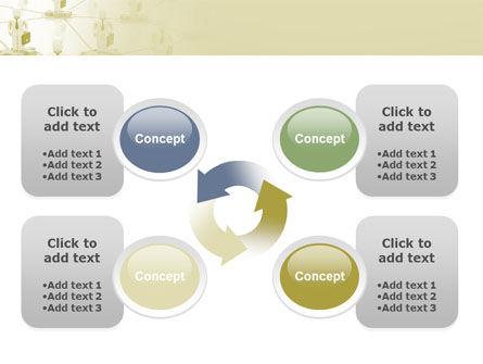 Business Teamwork PowerPoint Template Slide 9