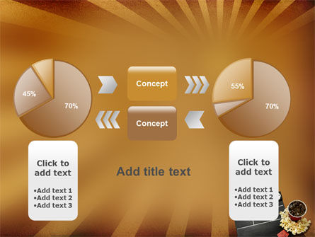 Films and Cinema PowerPoint Template Slide 16