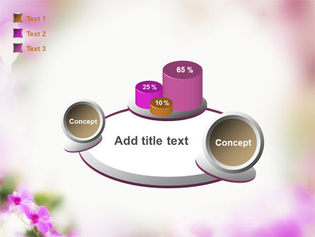 Blooming Flowers PowerPoint Template Slide 16