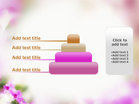 Blooming Flowers PowerPoint Template Slide 8