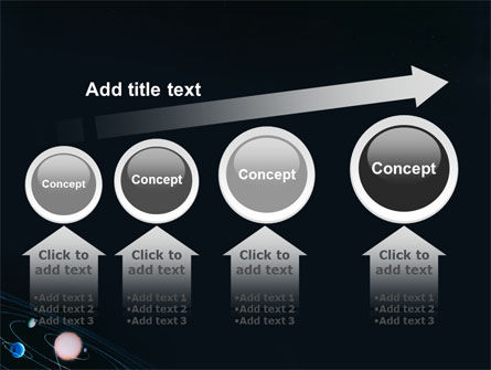 Solar System PowerPoint Template Slide 13