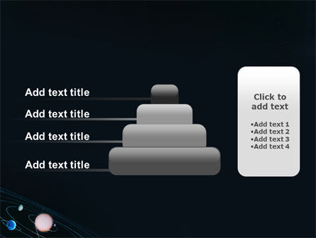 Solar System PowerPoint Template Slide 8