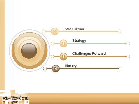 Working Hard PowerPoint Template Slide 3
