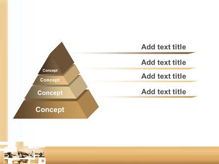 Working Hard PowerPoint Template Slide 4