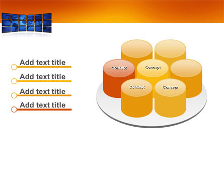 World News PowerPoint Template Slide 12