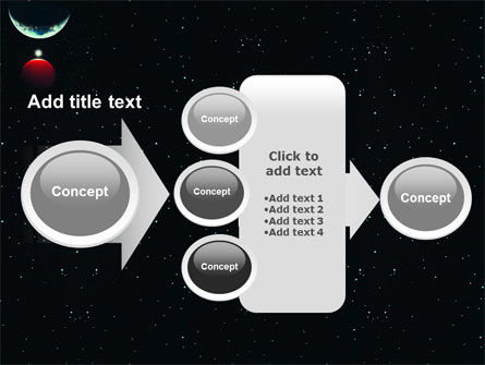 Red Planet PowerPoint Template Slide 17