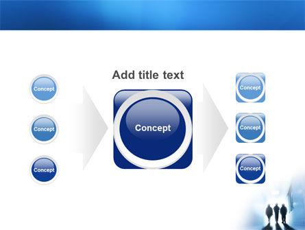 Hospital PowerPoint Template Slide 17