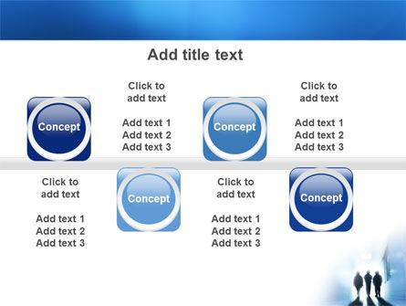 Hospital PowerPoint Template Slide 19