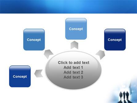 Hospital PowerPoint Template Slide 7