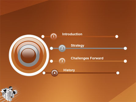 Unification PowerPoint Template Slide 3