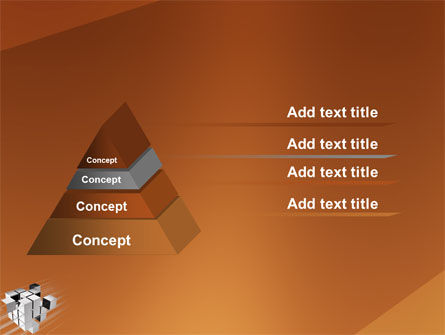 Unification PowerPoint Template Slide 4