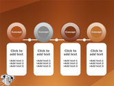 Unification PowerPoint Template#5