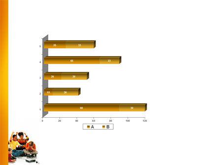 Video Games PowerPoint Template Slide 11