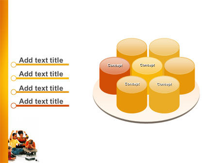 Video Games PowerPoint Template Slide 12