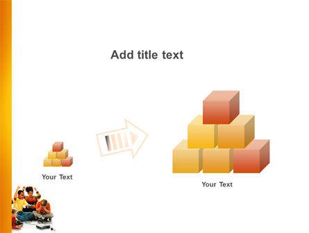 Video Games PowerPoint Template Slide 13