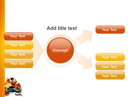 Video Games PowerPoint Template Slide 15