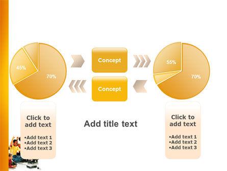 Video Games PowerPoint Template Slide 16
