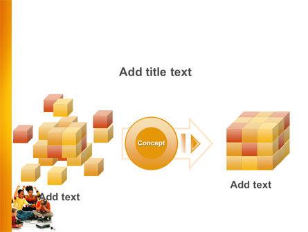 Video Games PowerPoint Template Slide 17