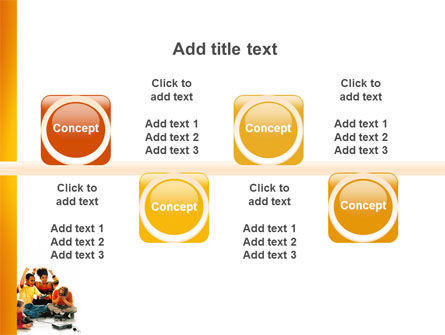 Video Games PowerPoint Template Slide 18