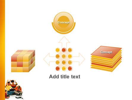 Video Games PowerPoint Template Slide 19