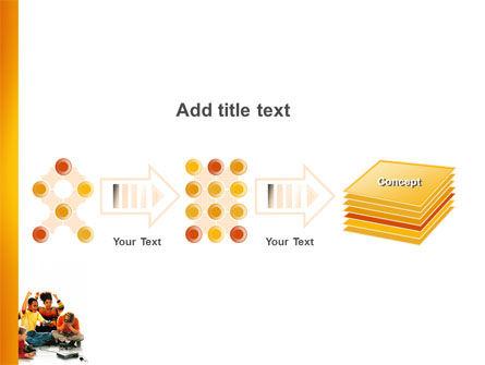 Video Games PowerPoint Template Slide 9