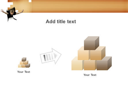 Children's Surprise PowerPoint Template Slide 13