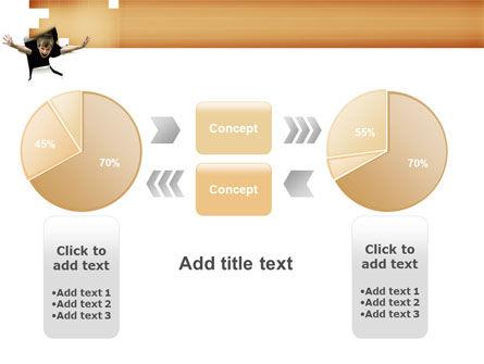 Children's Surprise PowerPoint Template Slide 16