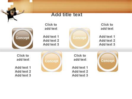 Children's Surprise PowerPoint Template Slide 18