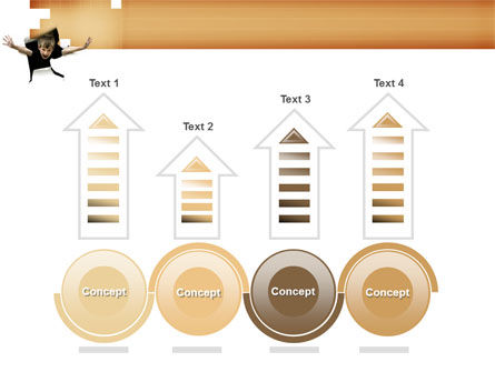 Children's Surprise PowerPoint Template Slide 7