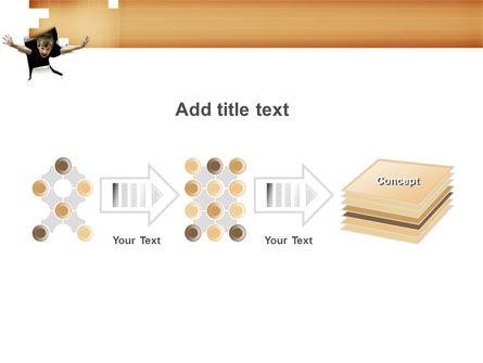 Children's Surprise PowerPoint Template Slide 9